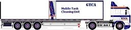 MobieleTankCleaningUnit